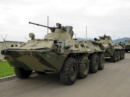 Засутки вАТО ранения получил 7 российских военных