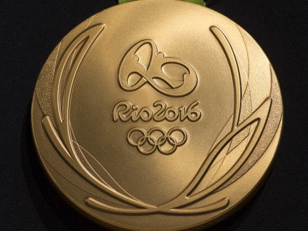 Украина выплатила призовые победителям ипризерам Олимпиады вРио