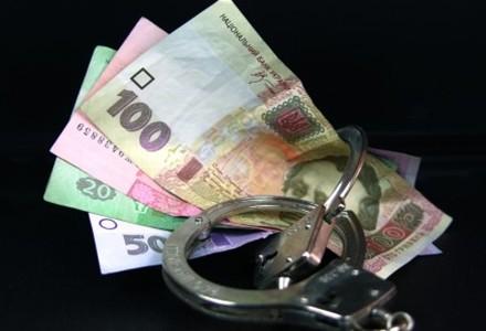 НаХарьковщине сотрудница ГСЧС требовала взятку усемьи переселенцев