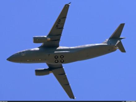 «Антонов» произведет 10 самолетов Ан-178