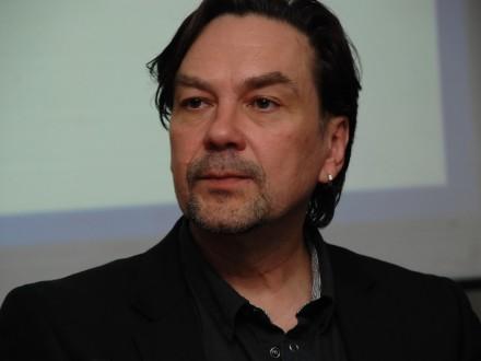 Український письменник Ю.Андрухович отримав медаль ім.Ґете