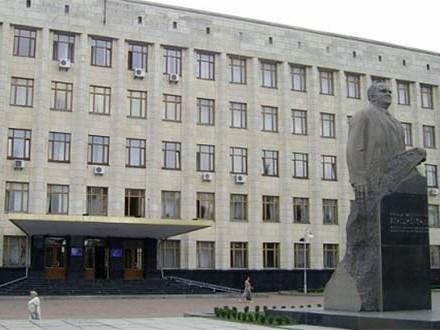 Порошенко подписал указ обувольнении руководителя Житомироской ОГА