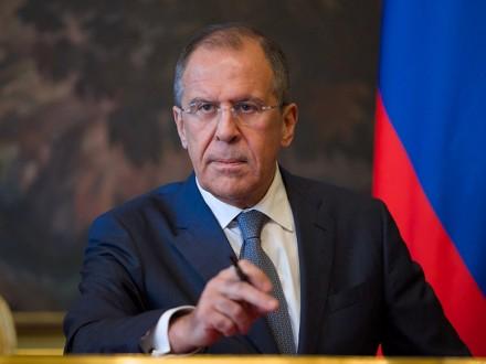 EC будет трудно вернуть доверие Российской Федерации — Сергей Лавров