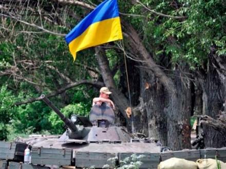 Запад поприветствовал режим предотвращения огня вДонбассе