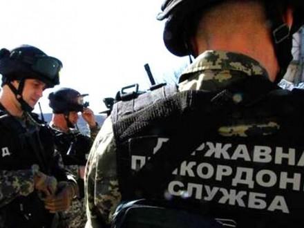 Сумские таможенники задержали украинца, которого разыскивает Интерпол