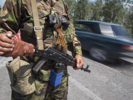 Засутки вДонбассе ВСУ потерь непонесли— Власти Украины