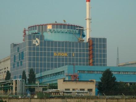 Енергоблок №1 Хмельницької АЕС підключено до енергомережі