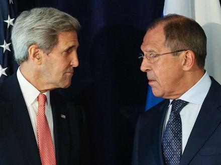 «Нужно договариваться»— Лавров иКерри проведут дополнительную встречу поСирии