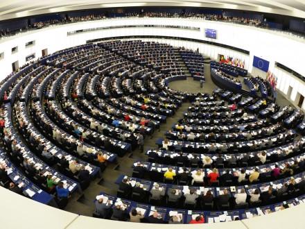 Комитету Европарламента рекомендовали поддержать отмену виз для жителей государства Украины