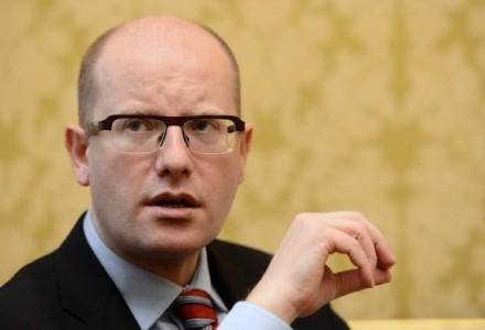 ВЧехии небудет дипломатических представительств «ДНР/ЛНР»— премьер Чехии