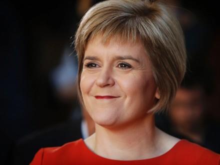 Шотландия начала подготовку креферендуму онезависимости