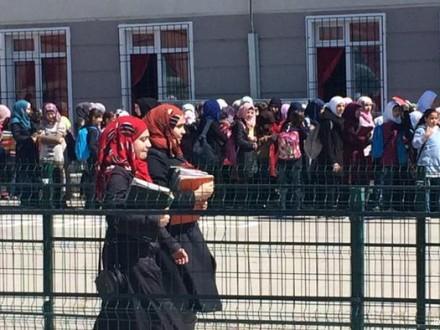 ЕСвыделил сирийским беженцам неменее 300млневро
