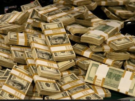 Сотрудника фискальной службы словили навзятке вобъеме 10 000 долларов,— ГПУ