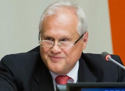 Лавров встретился соспецпредставителем Действующего председателя ОБСЕ поУкраине