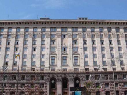 ВКиеве выбрали нового основного архитектора: кто он