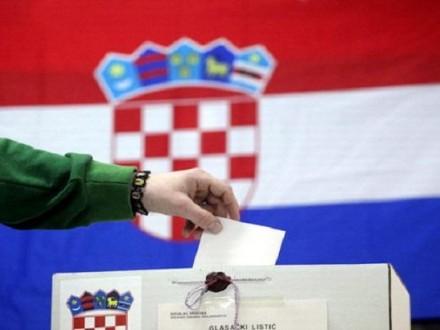 ВХорватии проходят досрочные парламентские выборы