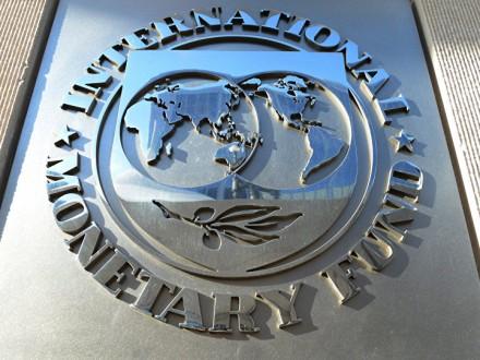 Украина получит отМВФ транш в млрд долларов