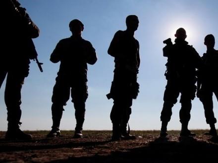 Завтра состоится обмен пленными вформате «один начетыре»