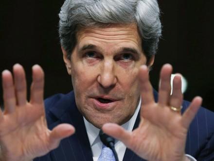 Лавров иКерри обсудили ситуацию вСирии