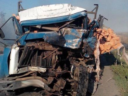 Ужасное ДТП вЗапорожской области: столкнулись 4 автомобиля, есть погибший