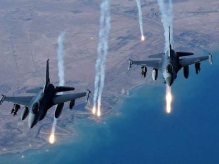 США признали факт авиаударов по сирийской армии