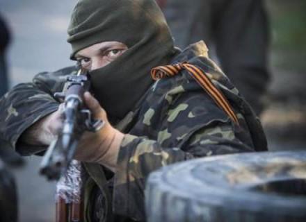 Повсей линии фронта боевики провоцируют ВСУ наогонь— Штаб