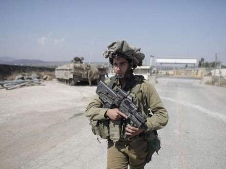 Палестинца сножом убили при попытке нападения наизраильского военного