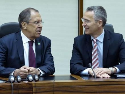 Могерини иСтолтенберг встретятся сЛавровым наГенассамблее ООН