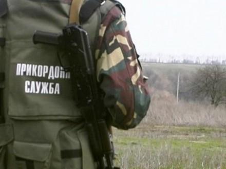 ВЗакарпатской обл. подожгли автомобиль пограничника Мукачевского отряда