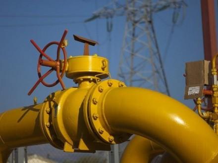 Украина уже 300 дней непокупает газ у Российской Федерации