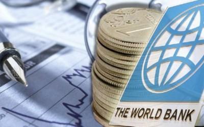 Экономические прогнозы Украины остаются слабыми— Всемирный банк