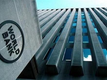 Всемирный банк: Темпы роста украинской экономики остаются медленными
