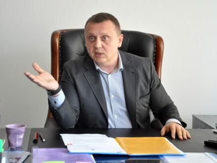 ГПУ вручила подозреваемому вовзяточничестве Гречковскому вызов всуд