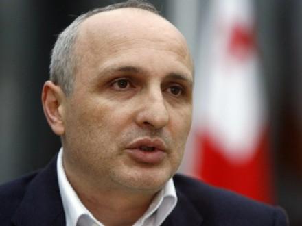 Мерабишвили признан виновным поделу обизбиении депутата