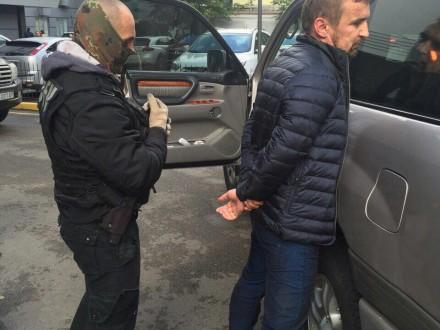 Десятки тыс. долларов: руководителя «Коневодства Украины» словили навзятке