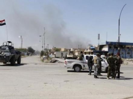 Жертвами теракта вБагдаде стали шесть человек