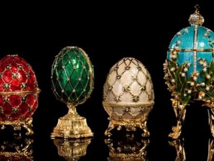 Преступник отнял ужителя Львовской области антикварное яйцо стоимостью 750 тыс. грн