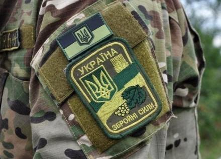 Двое военных получили ранения взоне АТО