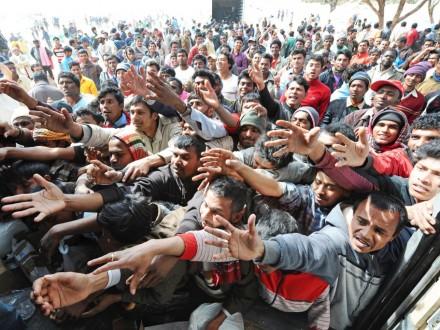 ЄС запустив черговий проект здопомоги біженцям вТуреччині