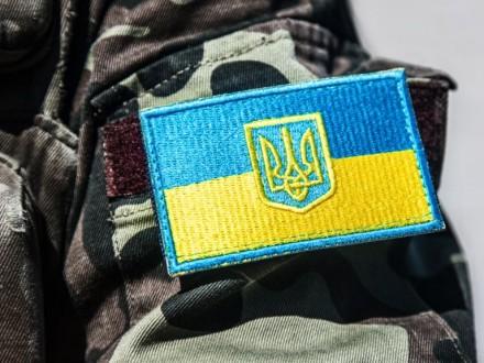 Жоден український військовий непостраждав задобу узоні АТО
