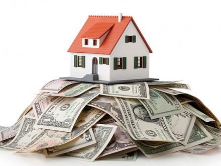 Физлица к26сентября уплатили 149 млн грн налога нанедвижимое имущество