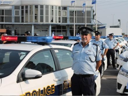 Праздник Рош-га-Шана вУмани: патрульным несомненно поможет милиция Израиля
