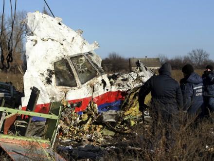 Лайнер вДонбассе сразил «Бук», привезенный из Российской Федерации — Международная комиссия
