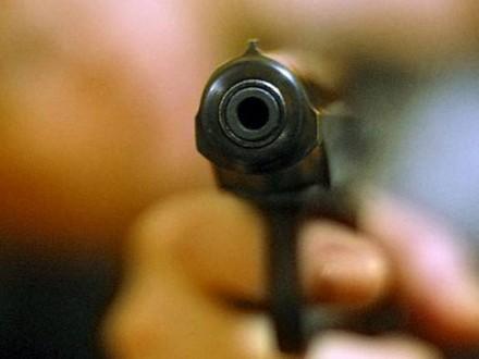 ВХарькове полицейский открыл стрельбу похулиганам