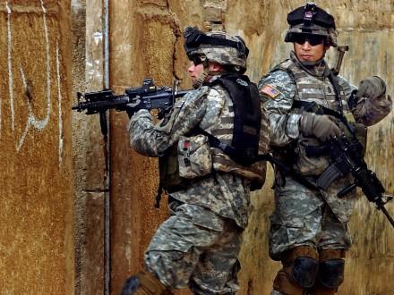 Обама увеличит американский контингент вИраке, чтобы отбить Мосул уИГ