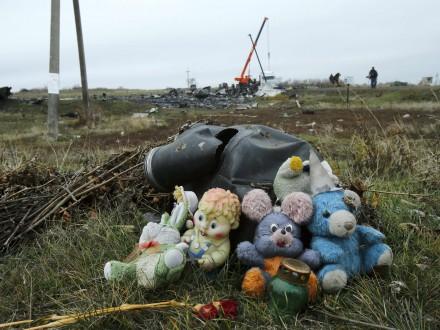 МЗС Нідерландів викликало «накилим» російського посла через критику розслідування катастрофи MH17