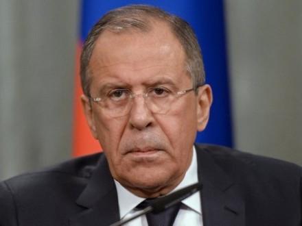Лавров відмовився вибачитися зазнищення «Боїнга»