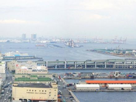 Танкер із 400 тоннами хімікатів тоне біля берегів Японії