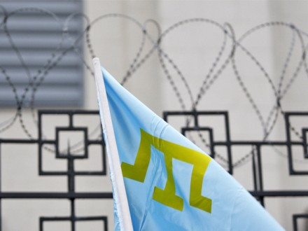 Членам Меджлісу вКриму тепер загрожує до10 років ув'язнення,— Чубаров