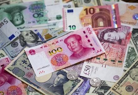 Юань став резервною валютою і витіснив євро